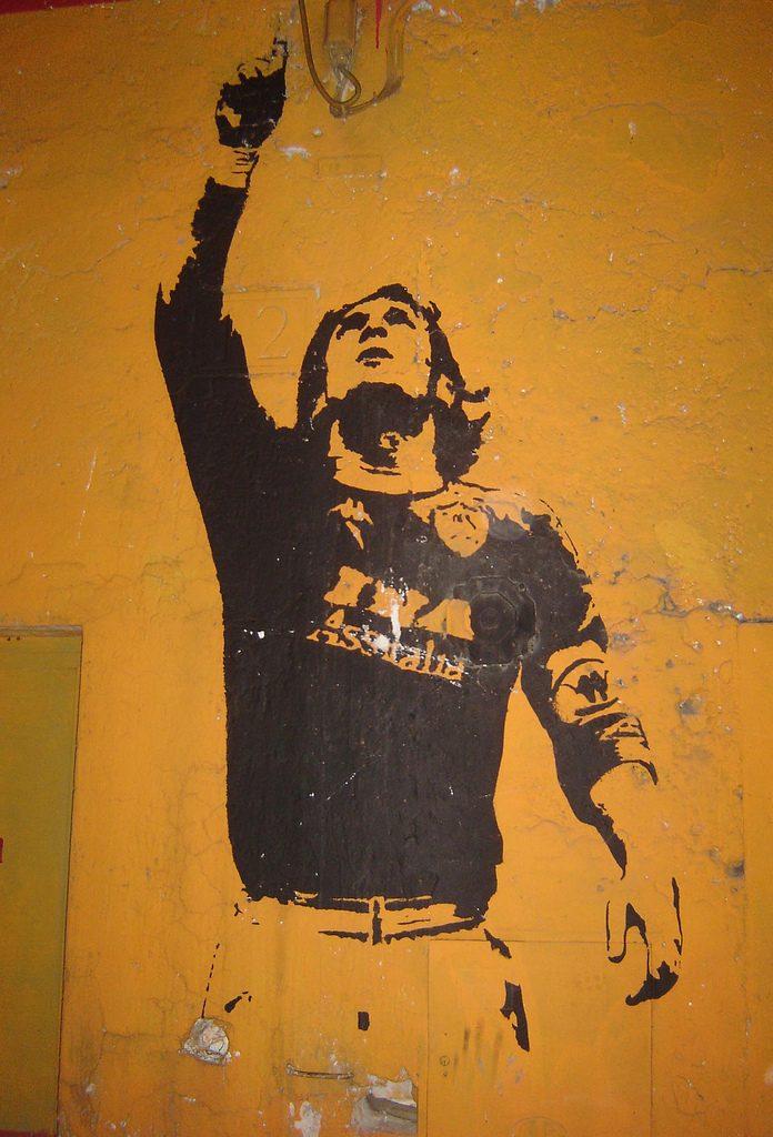 Francesco Totti - Prinsen av Rom