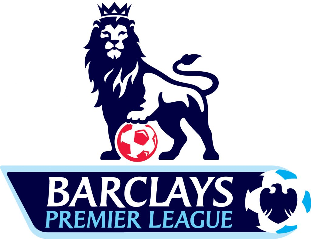 Premier League-loggan