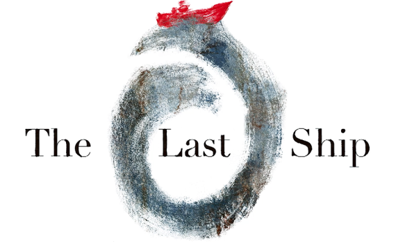 The Last Ship - a musical by Sting